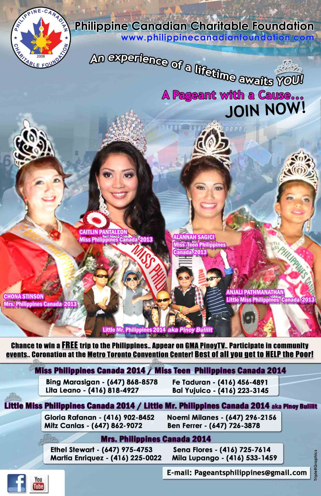 Pageants 2014 flyer vertical a final copy