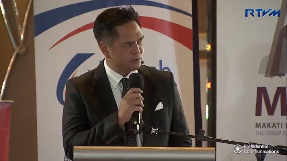 Andanar (in photo) maintained trust in government workers but promised that there will be an investigation to ensure better operation and to prevent repeat of unnecessary mistakes. (Photo by martinmandanar/Facebook)