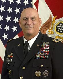 U.S. Army Chief of Staff Gen. Ray Odierno (Wikipedia photo)