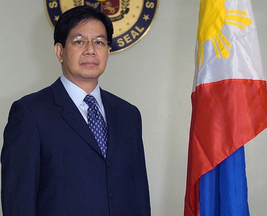 Rehabilitation Czar Panfilo 'Ping' Lacson. Photo courtesy of Wikipedia.