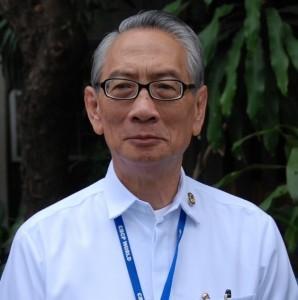 Archbishop Emeritus Oscar Cruz. Photo courtesy of CBCP.