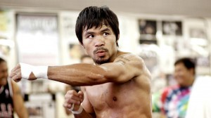 People's Champ Manny 'Pacman' Pacquiao (HBO.com)