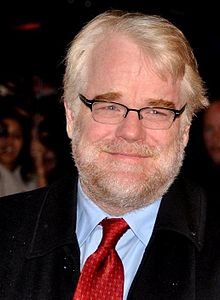 Philip Seymour Hoffman (Wikipedia photo)