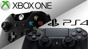 PlayStation_4_vs_Xbox_One