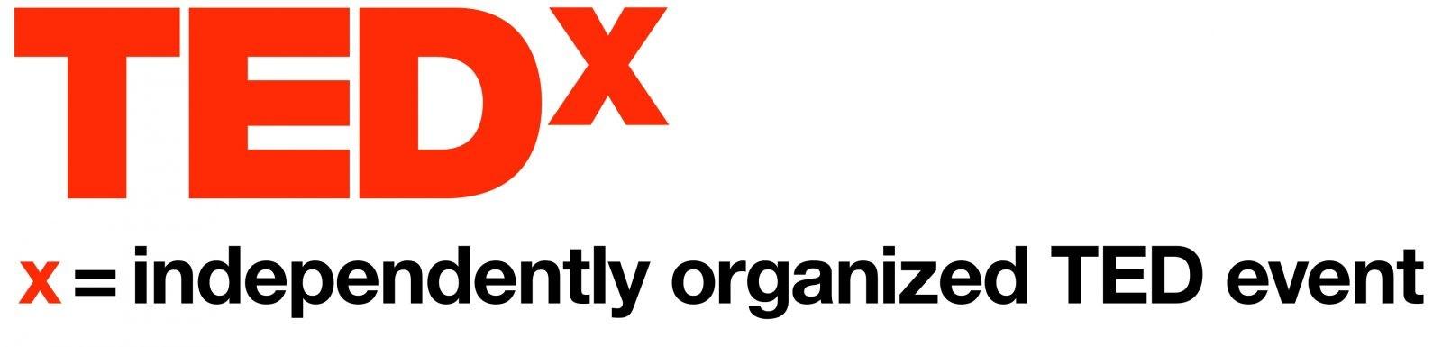 TEDx logo courtesy of Lingholic.com