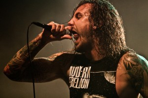 Timothy Lambesis (Wikipedia photo)