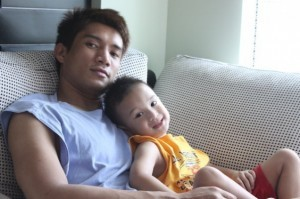 Photo: Facebook Page of James Yap