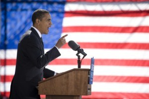 Barack Obama (Shutterstock photo)