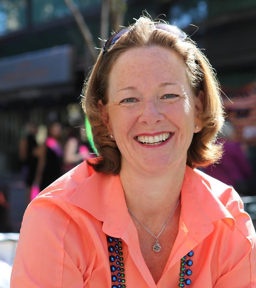 Photo: Facebook Page of Premier Alison Redford