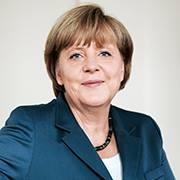 Photo: Facebook Page of Angela Merkel German Chancellor Angela Merkel