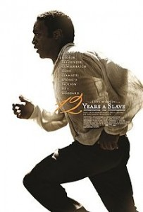 12 Years a Slave theatrical release poster (Wikipedia photo)