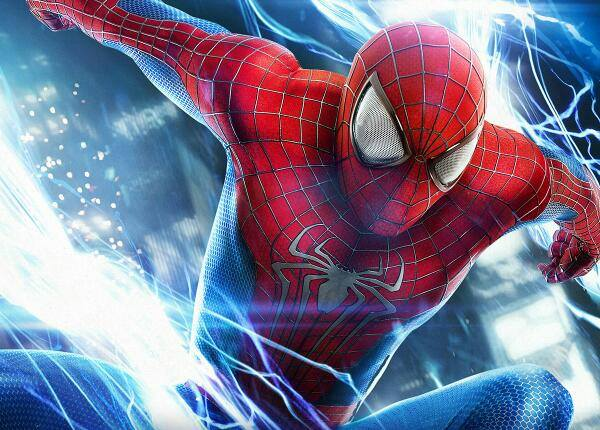 Photo: Facebook Page of Amazing Spider-Man 2
