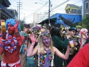 New Orleans Mardi Gras (Wikipedia photo)