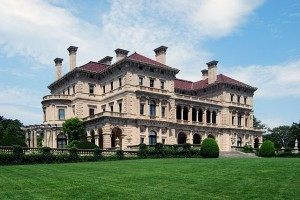 The Breakers at Newport (Wikipedia photo)