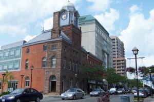 Brampton_Dominion_Building