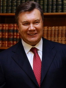 Viktor Yanukovych (Wikipedia photo)