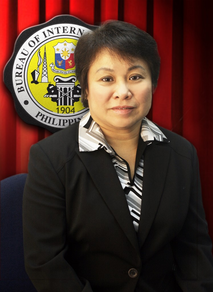 Kim Henares official photo (www.bir.gov)