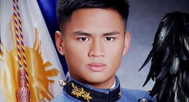 Cadet Aldrin Jeff Cudia did not graduate from the Philippine Military Academy for allegedly violating the PMA Honor Code. Photo from Facebook.