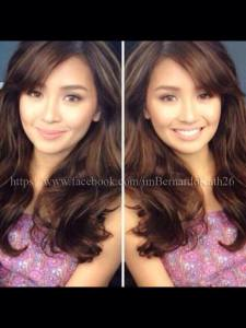 Photo: Facebook Page of Kathryn Bernardo