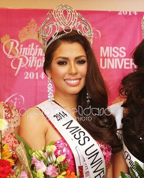 Photo: Facebook Page of Mary Jean Lastimosa
