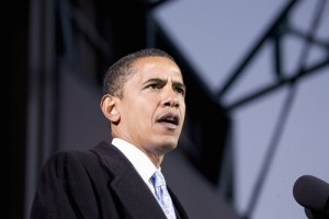 Pres. Barack Obama (Shutterstock photo)