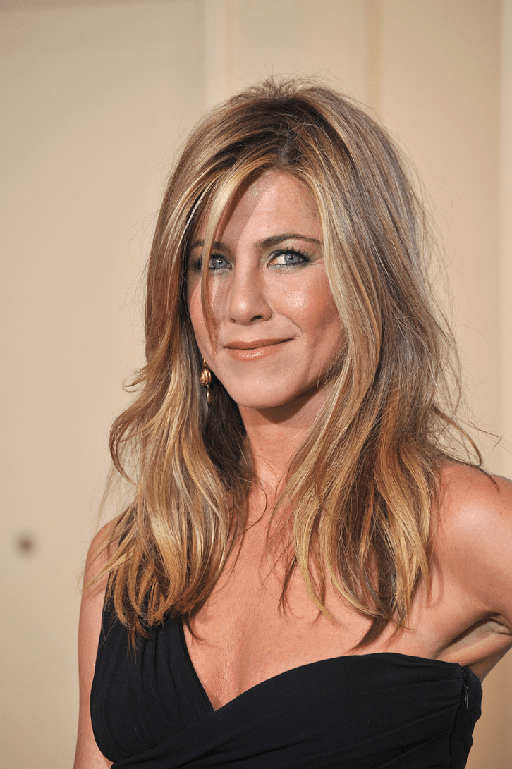 JENNIFER ANISTON. STOCK PHOTO BY FEATUREFLASH.