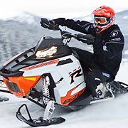 Photo: Facebook Page of snowmobile.com