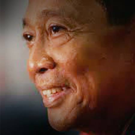 Photo: Facebook Page of VP Jejomar Binay He urges the government to probe its allies involved in pork scam