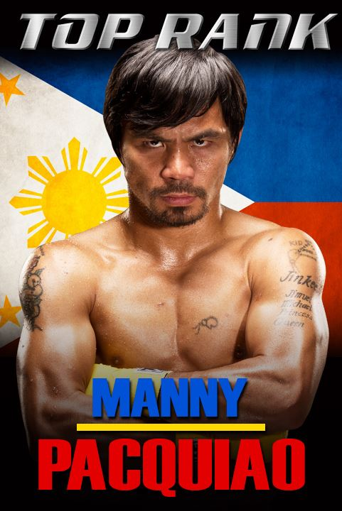 Photo: Facebook Page of Manny Pacquiao