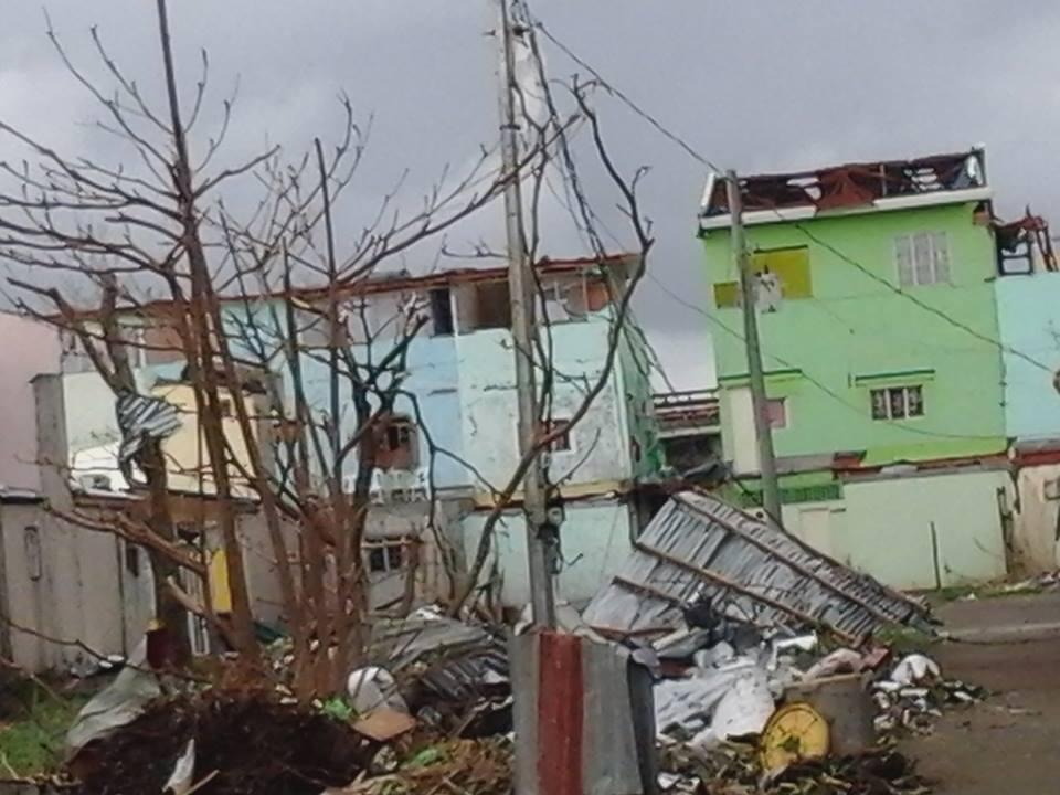 Photo: Facebook Page of Yolanda survivors