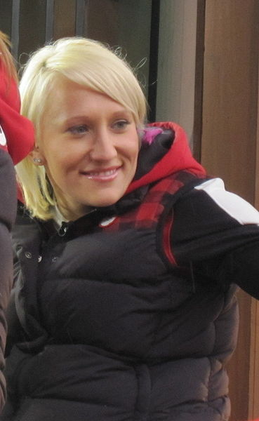 Kaillie Humphries (Wikipedia photo)