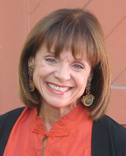Valerie Harper (Wikipedia photo)