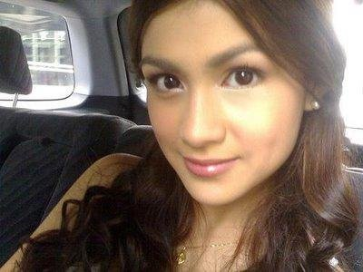Carla Abellana admitted that she and boyfriend of four years, Geoff Eigenmann are no longer together. Wikipedia photo