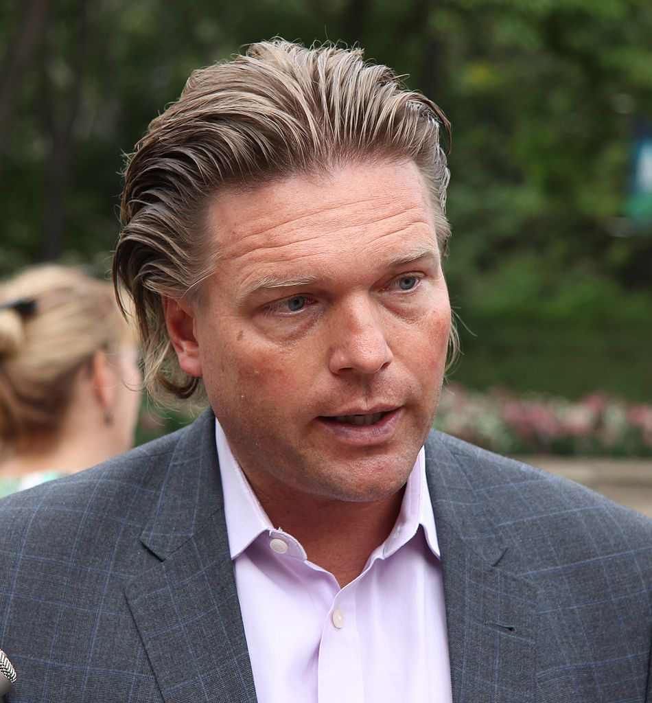 Thomas Lukaszuk, Minister of Jobs, Skills, Training and Labour. Photo from Wikipedia.