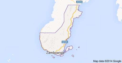 Zambo City