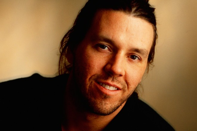 David Foster Wallace (Photo: salon.com)