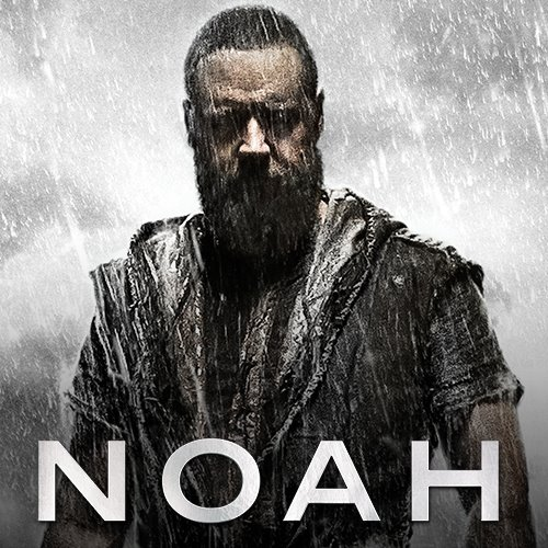"Photo: Facebook Page of ""Noah"" Movie"