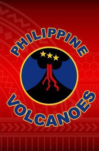 philippine volcanoes