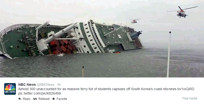 south korea ferry 1