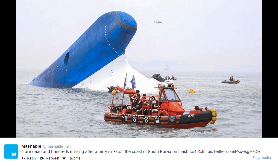 south korea ferry 3