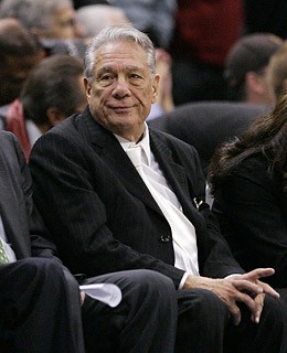 Donald Sterling (Photo: deadspin.com)