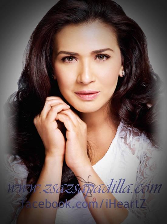 Photo: Facebook Page of Zsa Zsa Padilla