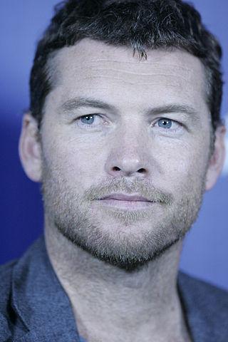 Sam Worthington (Wikipedia photo)