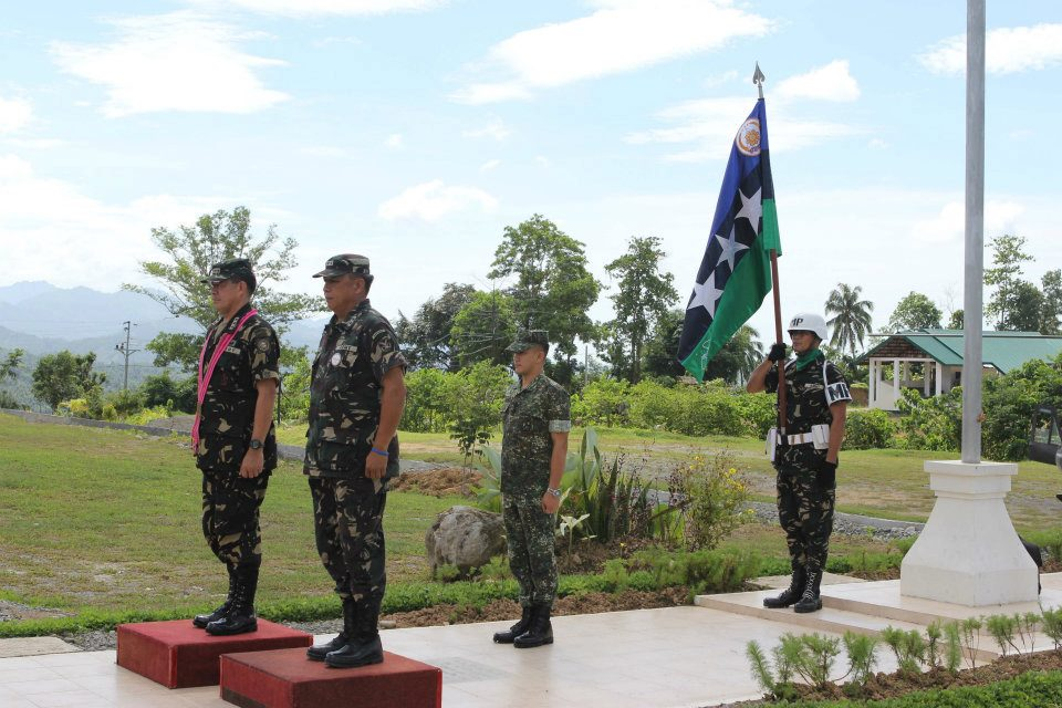 Armed Forces of the Philippines. (File photo)