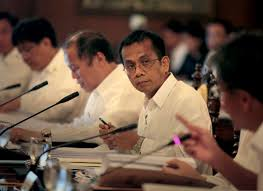Socio Economic Planning Secretary Arsenio Balisacan / Photo from the Official Gazette (gov,ph)