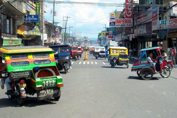 CPG_Avenue,_Tagbilaran_City,_Bohol