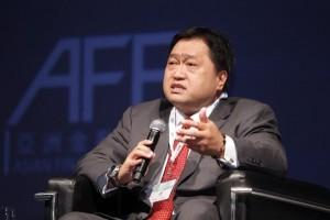 Finance Secretary Cesar V. Purisima. Photo courtesy of Purisima on Facebook.