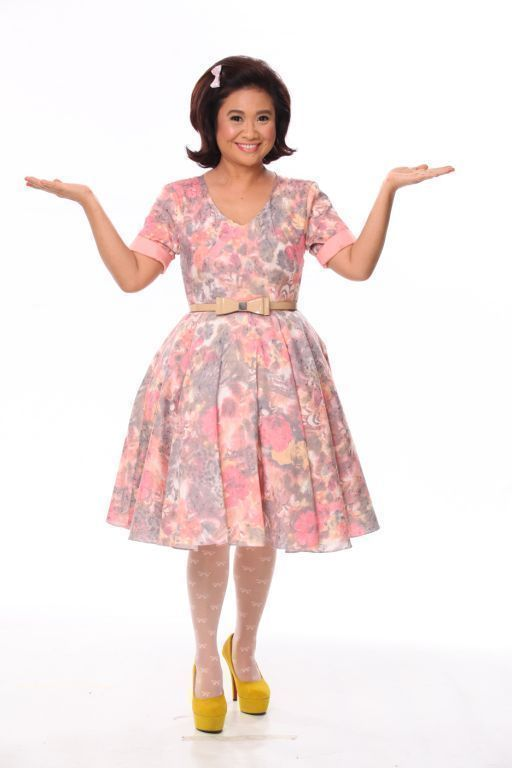 'Celebrity Bluff' host Eugene Domingo