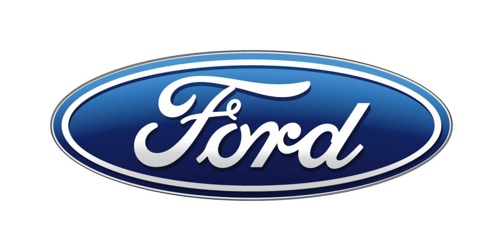 Ford-Logo-Images