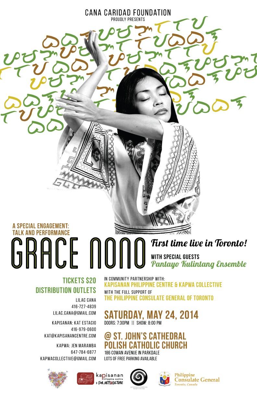 GRACE NONO MAY-24